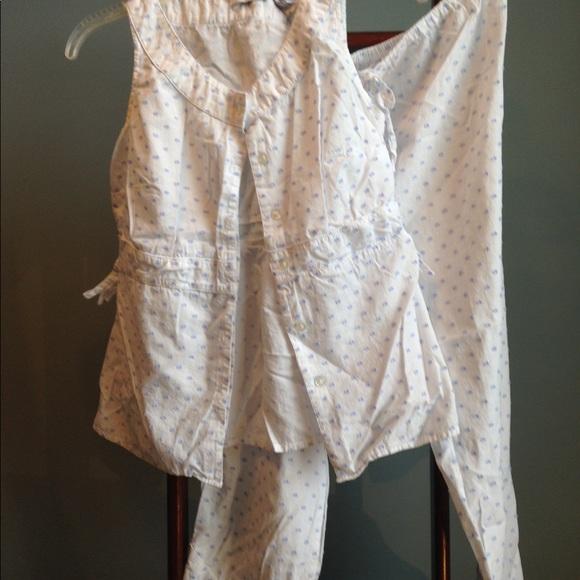 26455d73c9ec Alexandra Bartlett Intimates & Sleepwear | Pajamas | Poshmark